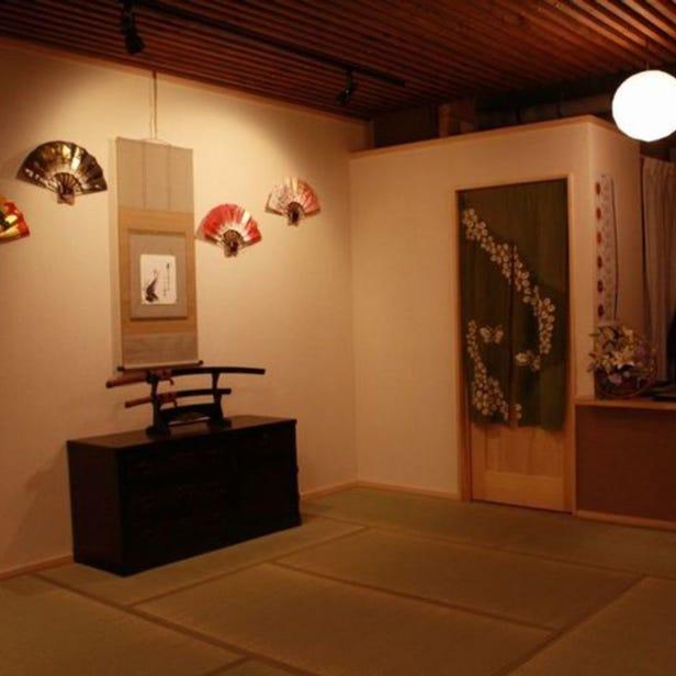 サムライ剣舞シアター ~侍文化体験~