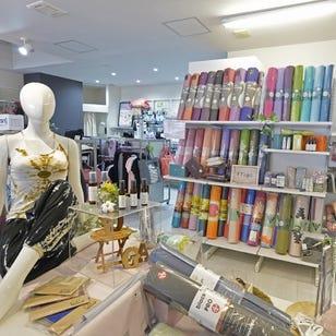 SPORTS MITSUHASHI 京都 旗艦店