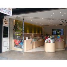 Kyo-baum Gion-kita store