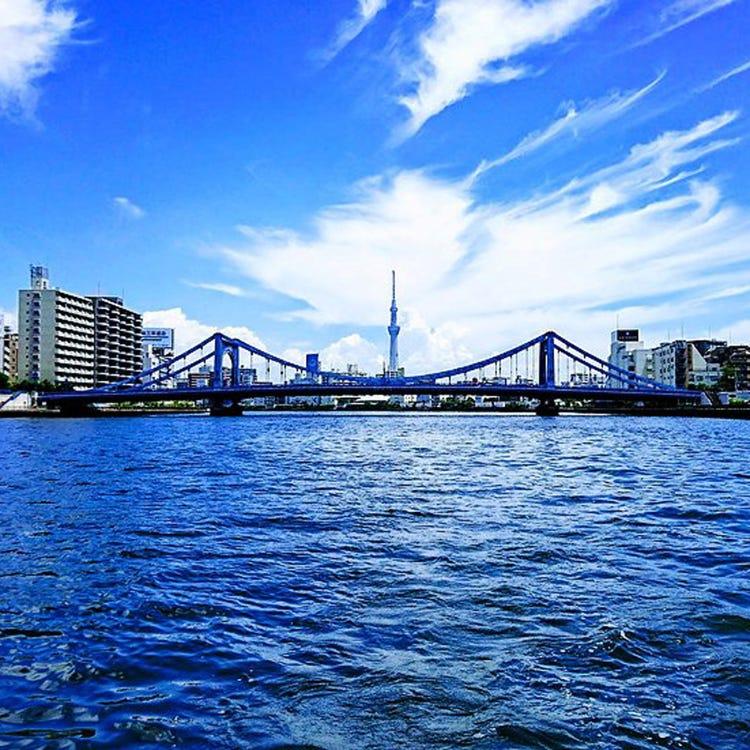東京ウォータウェイズ