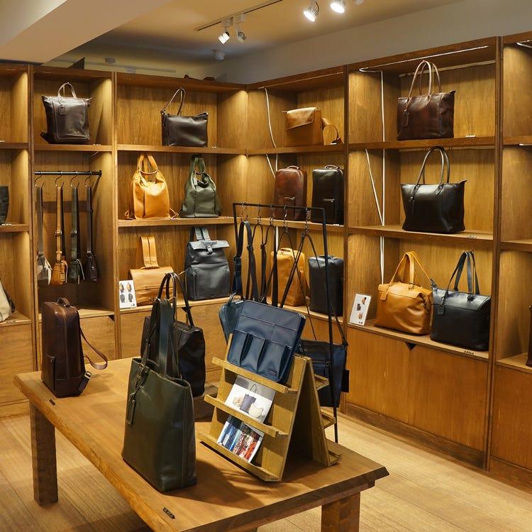 MOTHERHOUSE Kyoto Sanjo Teramachi Store