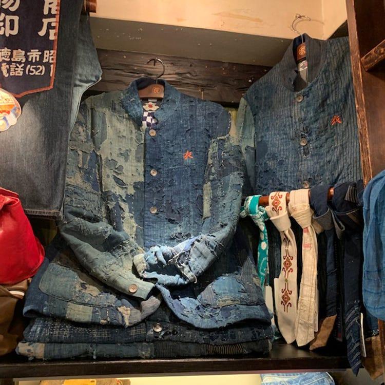 Austere Japan KOROMO (Gion, Kawaramachi, Kiyomizu-dera Temple|Clothing  Stores) - LIVE JAPAN (Japanese travel, sightseeing and experience guide)
