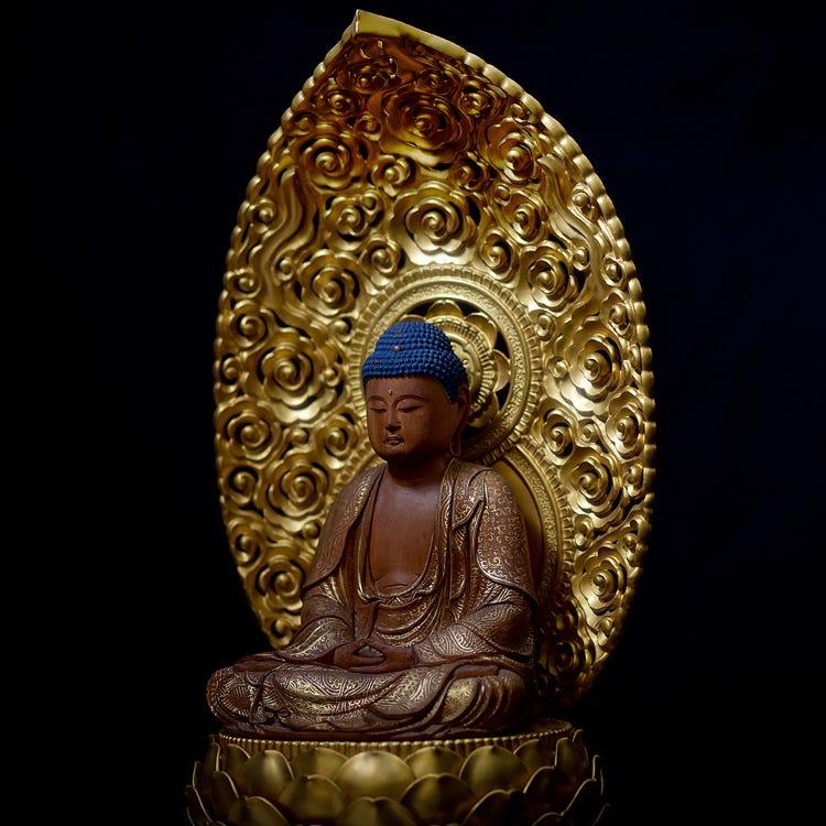Yoshida Gennojo-Roho Kyoto Buddhist Altars