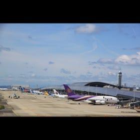 關西國際機場