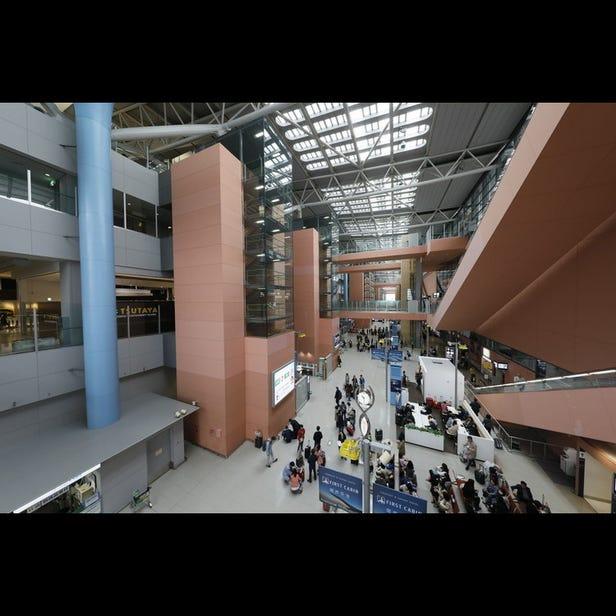 간사이 국제 공항