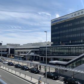 大阪國際機場(伊丹機場)