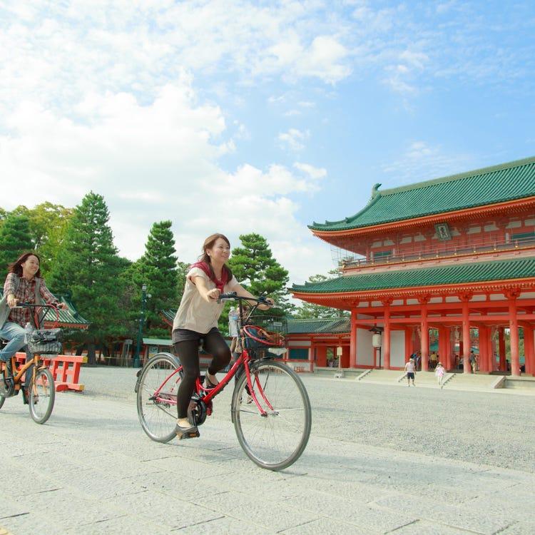 京都ecoトリップ