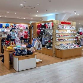 MIKI HOUSE Ginza Matsuya store