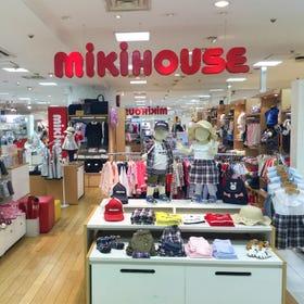 MIKI HOUSE Shinjuku Odakyu store