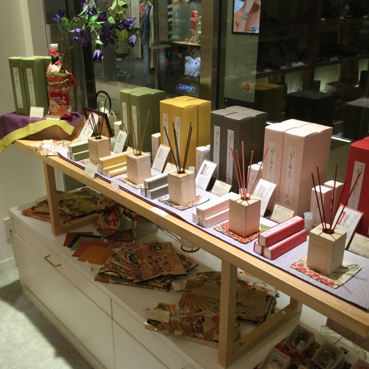 Masters Craft Palace Hotel Tokyo