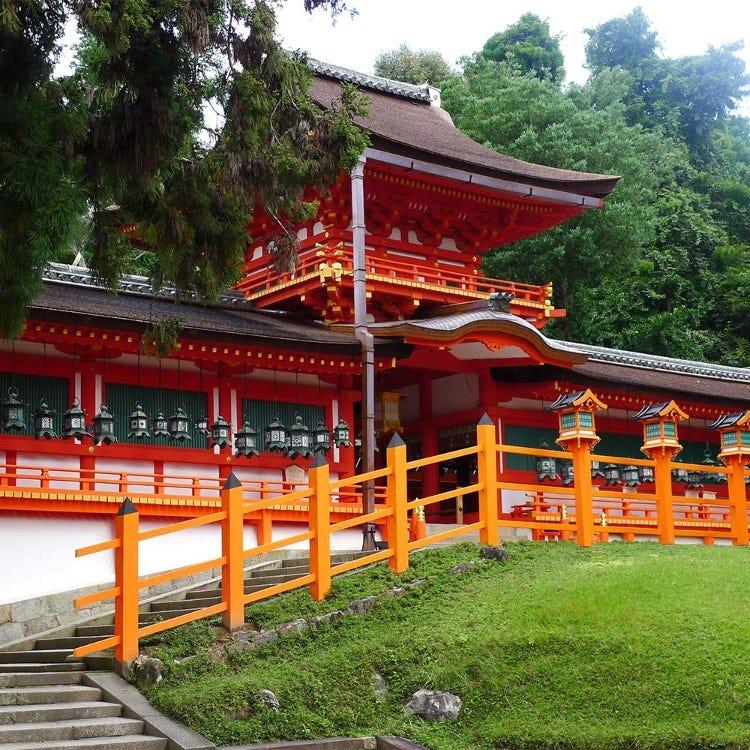Kasuga-taisha Shrine
