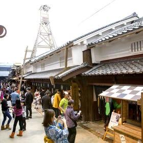 大阪市立住宅博物館 大阪生活今昔館