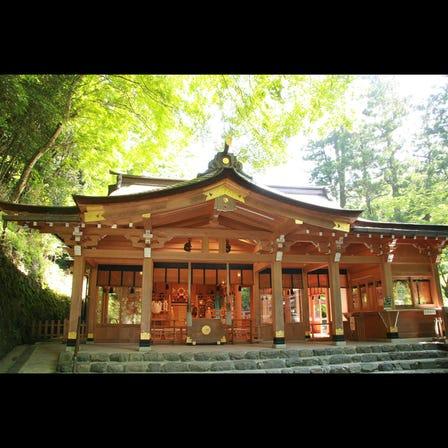Kifune-jinja Shrine