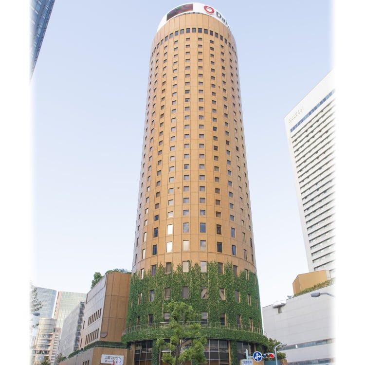 OSAKA MARUBIRU/OSAKA DAI-ICHI HOTEL