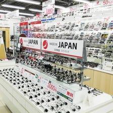 BicCamera Sapporo Store
