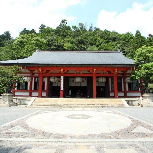 Kurama-dera Temple