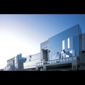 京都站大樓
