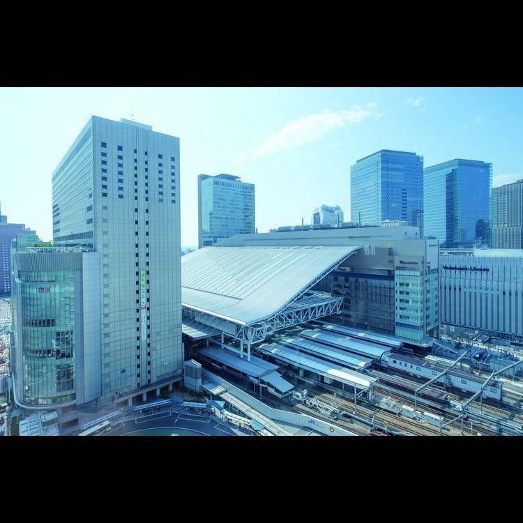 OSAKA STATION CITY