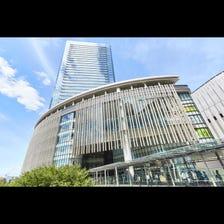 GRAND FRONT OSAKA SHOPS & RESTAURANTS