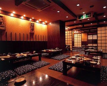 梅田個室 北海道料理 弁天別館