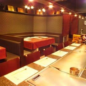 神戸牛焼肉 八坐和 みやび店