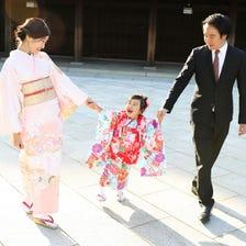 Personal Photographer~ Meiji Shrine Tokyo~