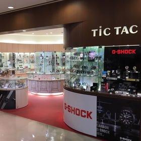 TiCTAC Namba Parks store
