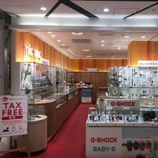 TiCTAC京都キューブ店