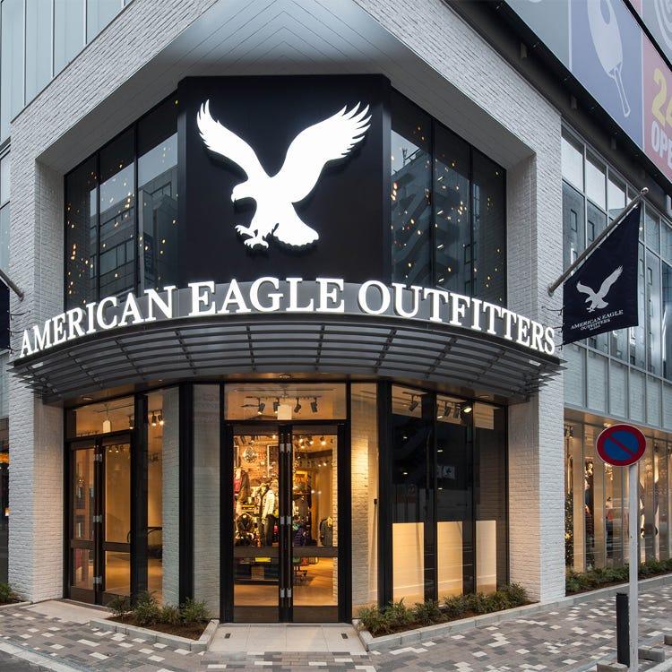 AMERICAN EAGLE 池袋店