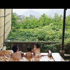 Motoyu Ryuusenkaku Hot Springs Resort