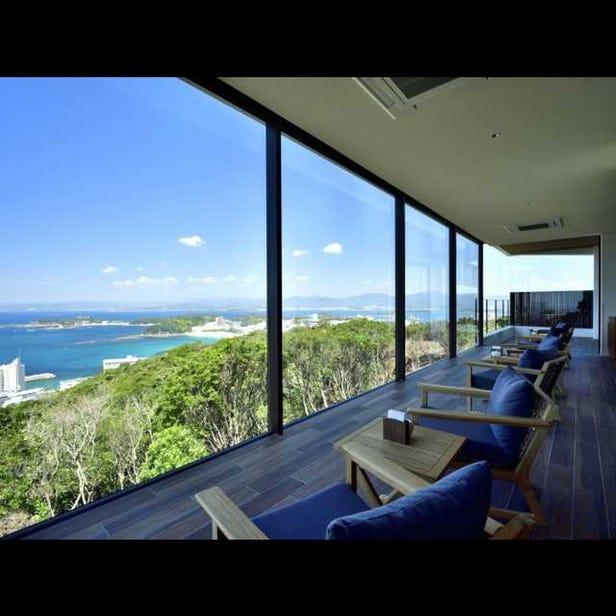 INFINITO HOTEL & SPA Nanki-Shirahama