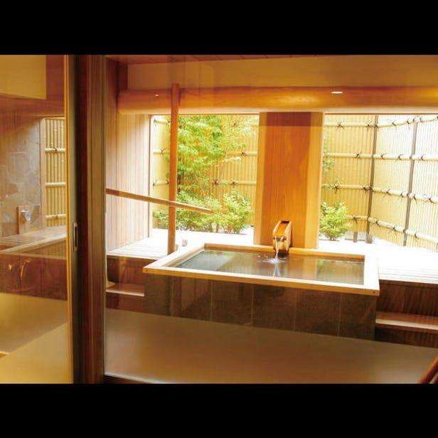 Kishu Shirahama-Onsen Ryokan Musashi