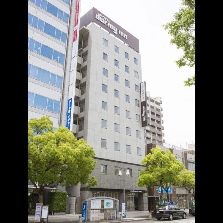 多美迎 PREMIUM 和歌山(Dormy Inn Premium Wakayama)