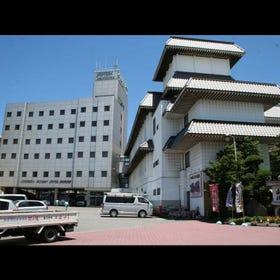 纪三井寺温泉 花之汤 花园酒店Hayashi