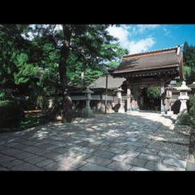 Honkaku-in Temple