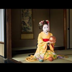Maiko-costume Studio Yumeyakata
