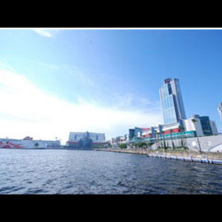 Osaka South Bay ATC