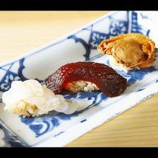 Sushi Minazuki