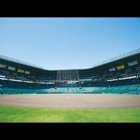 Hanshin Koshien Stadium