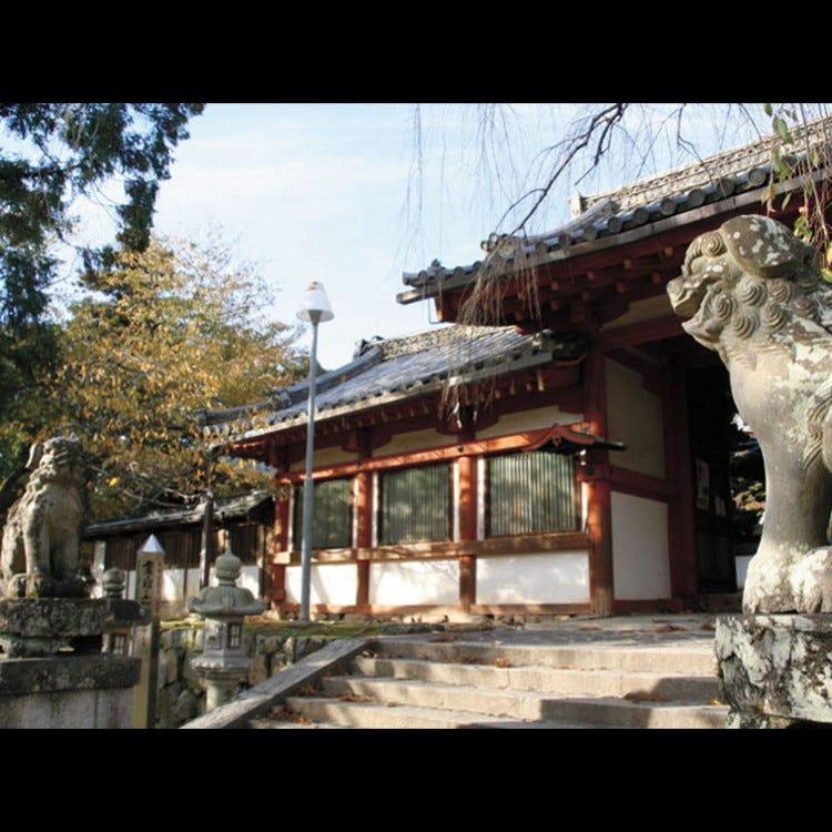 Himuro-jinja Shrine