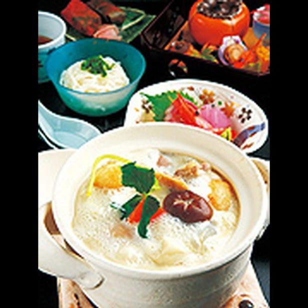 奈良日航酒店 日餐廳吉野