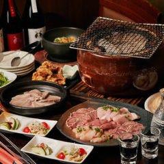 手创り料理と日本酒 むく 四ツ谷店