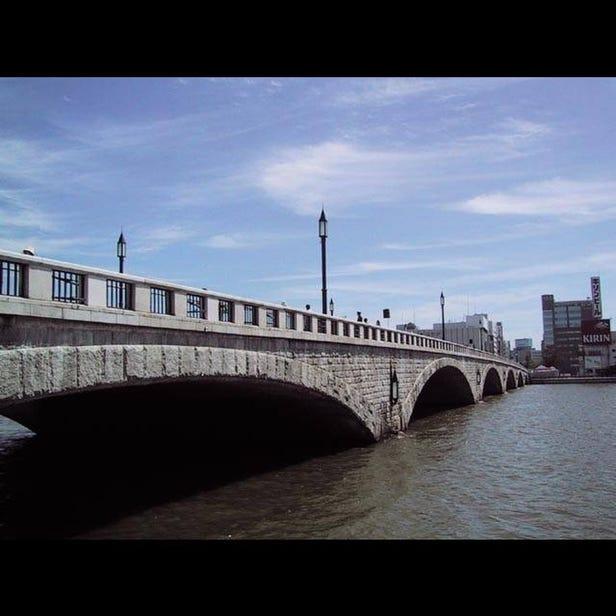 Bandai Bridge