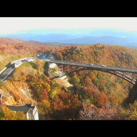 Fudosawa Bridge