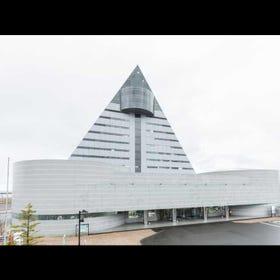 青森县观光物产馆ASPM