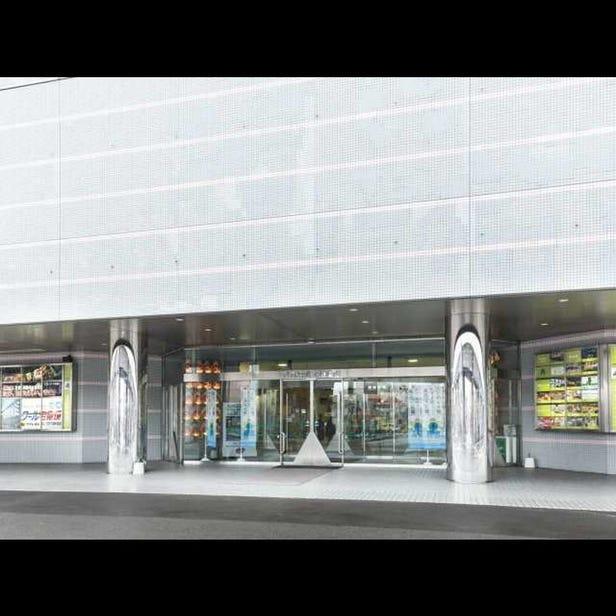 Aomori Prefecture Tourist Center ASPM