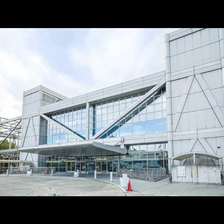 3M SENDAI CITY SCIENCE MUSEUM