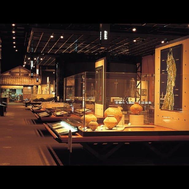 도호쿠 역사 박물관