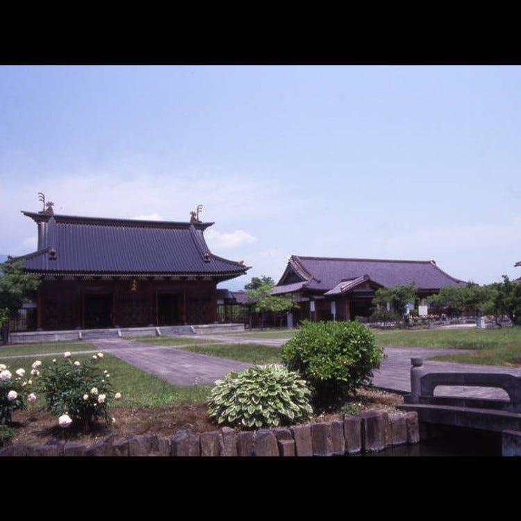 會津藩校日新館
