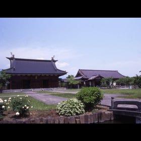 会津藩校日新馆